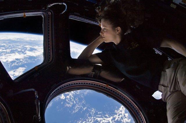 کاپولا؛ پنجره ای به سوی سیاره مادری
