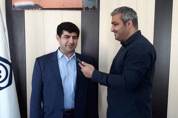عمده فعالیت بیمه ای استان بوشهر مربوط به صنایع نفت و گاز است