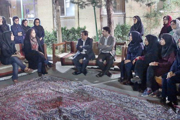طرح مهمترین مسائل دانشجویی در شوراهای صنفی علوم پزشکی شهید بهشتی