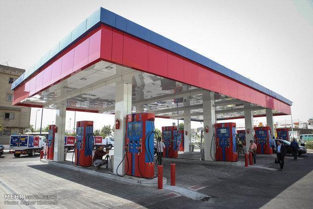 راه اندازی 14 صندلی عرضه سوخت در استان تهران