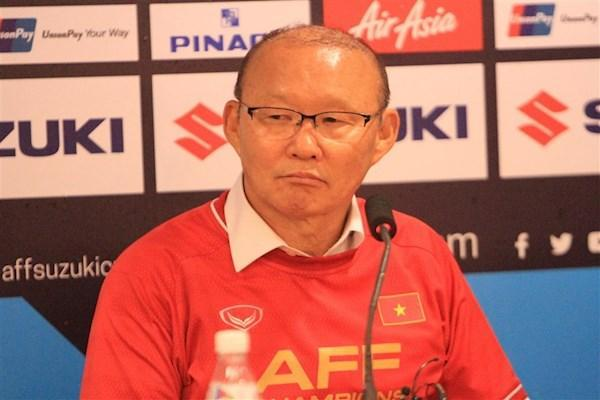اعتماد به نفس سرمربی ویتنام، هدف ما قهرمانی جام ملتهاست
