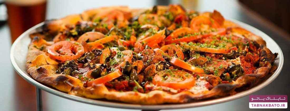 طرز تهیه 8 نوع از معروفترین غذا های ایتالیایی
