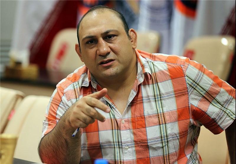 رضایی: برای برنامه ریزی در مورد تیم امید منتظر اطلاع رسانی اتحادیه جهانی هستیم