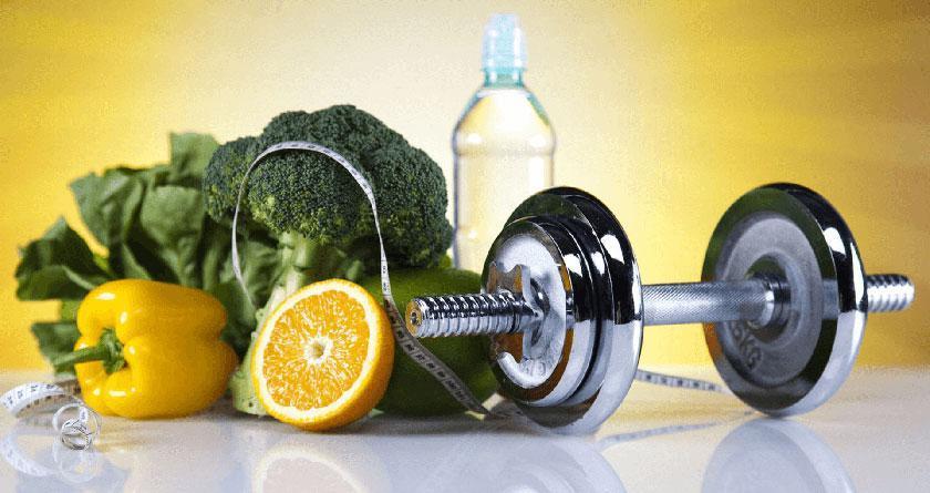 قبل از باشگاه رفتن چه بخوریم؟از اصول تغذیه ورزشی چه می دانید؟