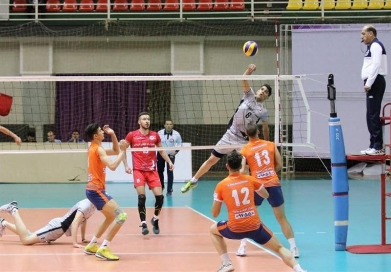 معرفی داوران و ناظران هفته بیستم لیگ برتر والیبال