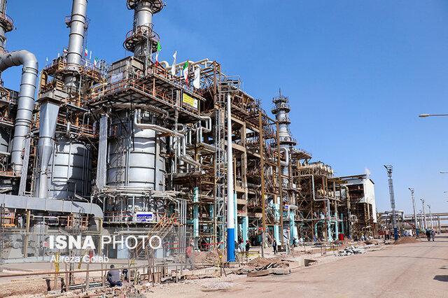 آمادگی 114 شرکت خارجی برای همکاری در پروژه های نفتی ایران