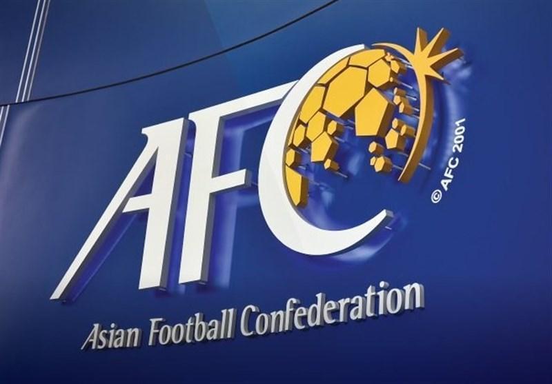 تبریک AFC به ایران و 3 تیم دیگر راه یافته به نیمه نهایی جام ملت ها