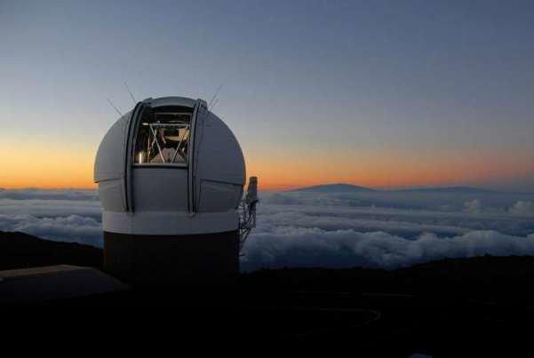 بزرگترین حجم اطلاعات ستاره شناسی دنیا منتشر می گردد