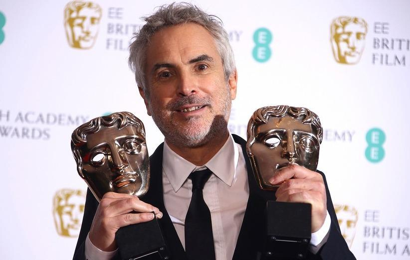 روما مهم ترین و سوگلی بیشترین جوایز بفتا 2019 را گرفتند