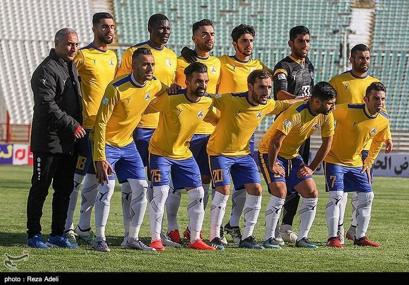 پاسخ منفی فدراسیون فوتبال به نفت مسجدسلیمان درباره ثبت قرارداد بازیکنان جدید