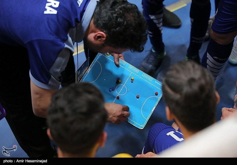 قوانین مرحله نیمه نهایی لیگ برتر فوتسال؛ خبری از گل زده در خانه حریف نیست