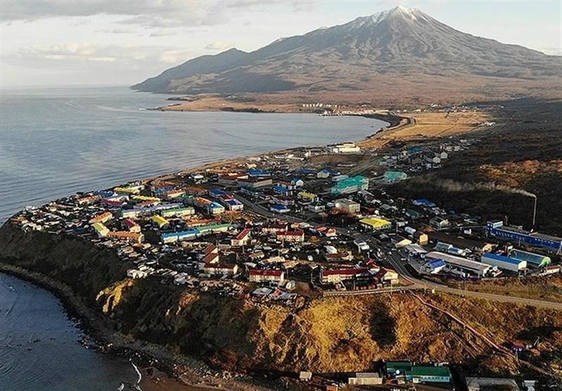 مخالفت ساکنین جزایر کوریل با واگذاری این منطقه به ژاپن