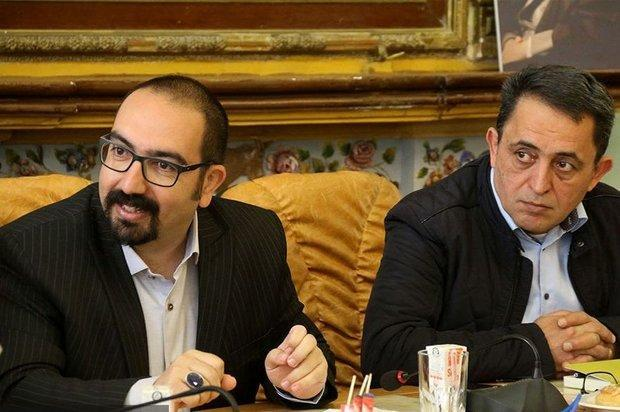 نمایشگاه کرنش به حافظ در اصفهان برگزار می گردد
