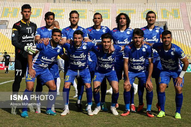 مدیرعامل باشگاه استقلال خوزستان: خودباوری در بازیکنان زنده شده است