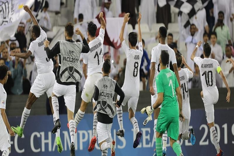 کاپیتان السد: مستحق پیروزی بودیم