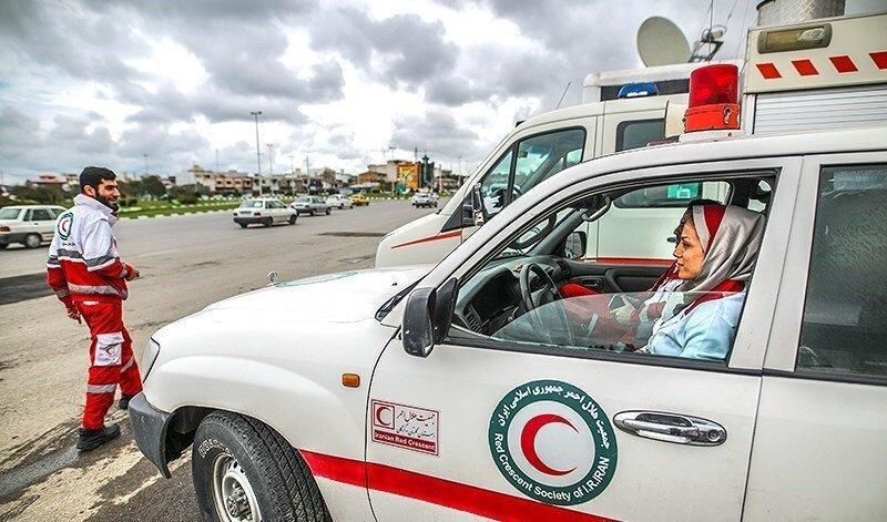 تجهیزات راهبردی نجات در نوروز 98 به کار گرفته می گردد