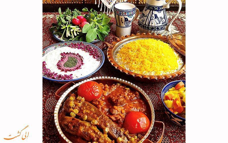 تاریخچه قیمه به عنوان خوشمزه ترین خورشت ایرانی!