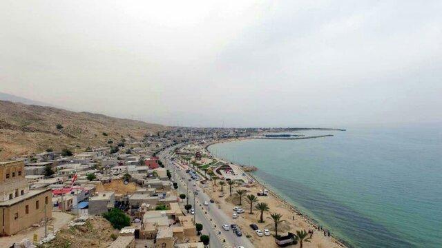 احتمال وقوع سیل و آبگرفتگی در بوشهر
