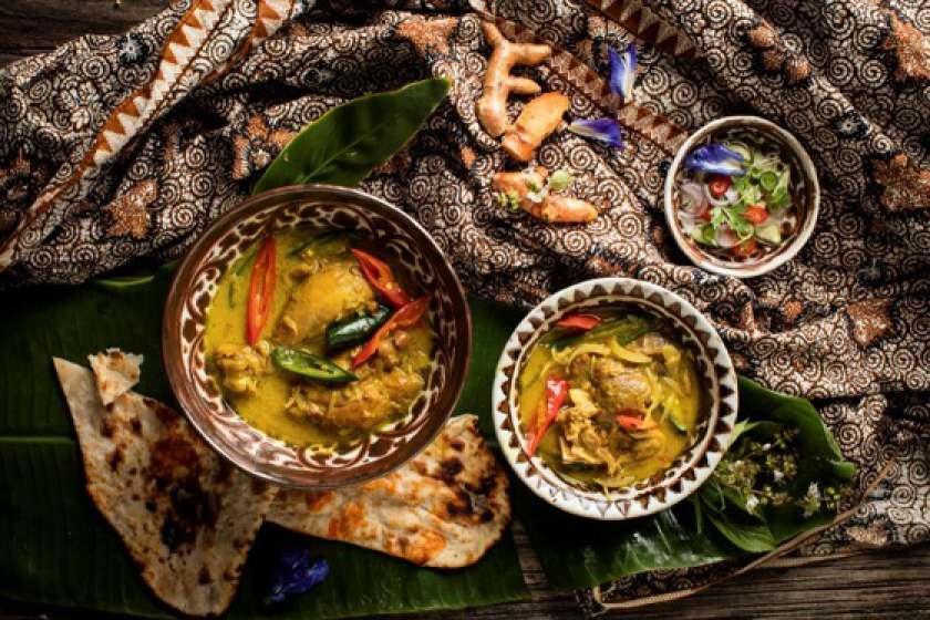 رشد گردشگری غذا در تایلند شتاب گرفت