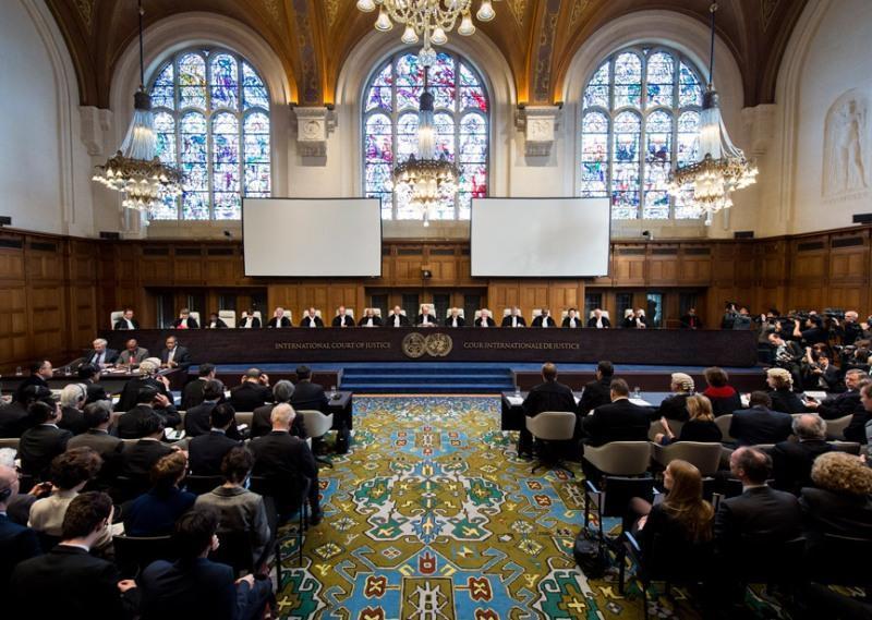 دادگاه لاهه مهلت ثبت دادخواست در پرونده شکایت ایران از آمریکا را تمدید کرد