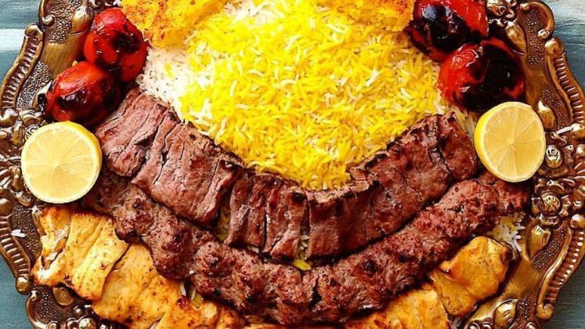 بهترین کباب های تهران را کجا بخوریم؟