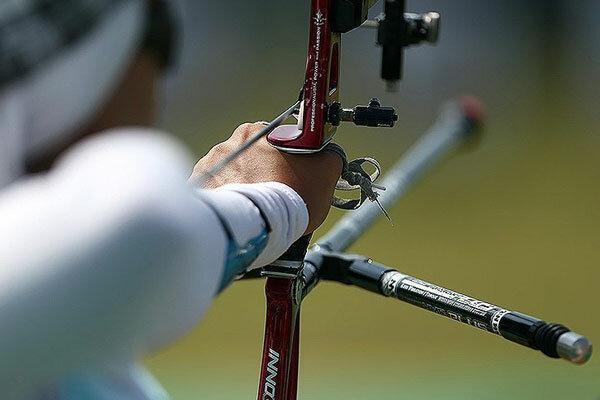 شعبانی بهار: شانس المپیکی شدن کمانداران در بخش بانوان بیشتر است