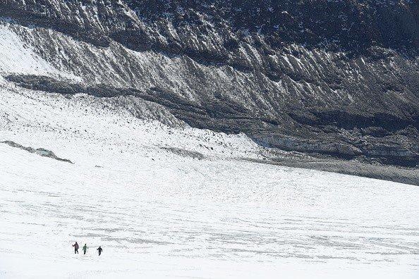 احتمال ذوب شدن نیمی از یخچال های طبیعیِ میراث جهانی یونسکو