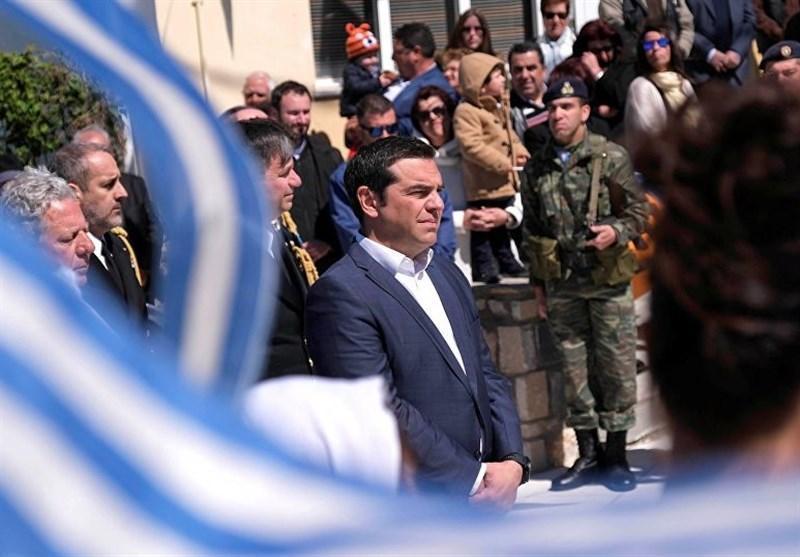 انتخابات زودهنگام یونان 16 تیرماه برگزار می گردد