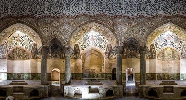 تداوم فرآیند مرمت حمام های تاریخی در آذربایجان شرقی