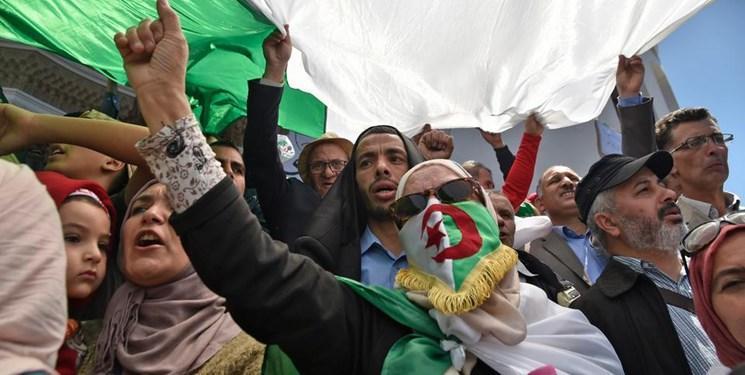 شورای قانون اساسی الجزائر انتخابات ریاست جمهوری را لغو کرد