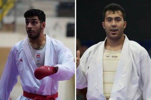 فینال تمام ایرانی سنگین وزن