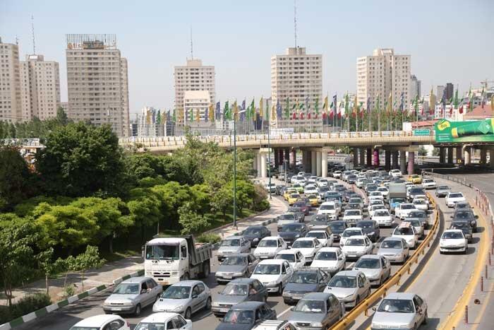 مترو به نمایشگاه بین المللی تهران می رسد