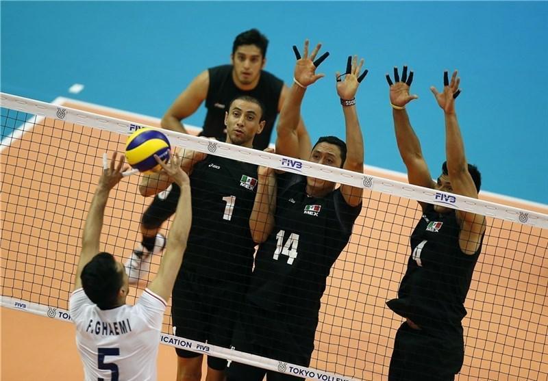 والیبال انتخابی المپیک، روز آسان آرژانتین و لهستان، ایران به مصاف روسیه می رود