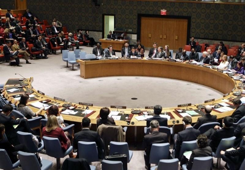 تشکیل جلسه شورای امنیت درباره کشمیر