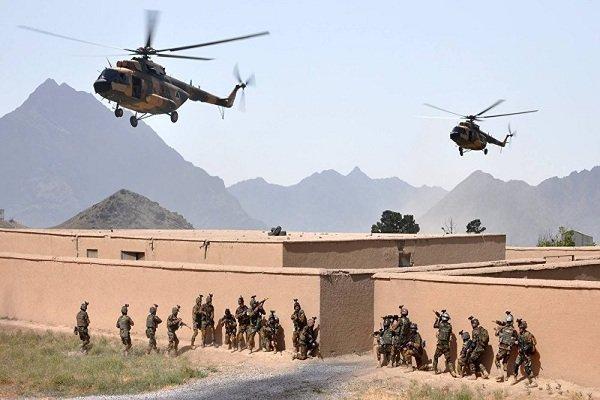 یک عضو ارشد طالبان در لوگر افغانستان کشته شد