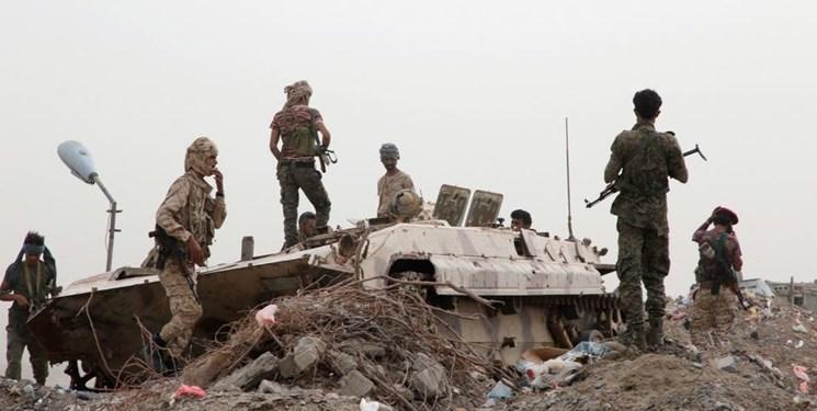کمیته نظامی سعودی-اماراتی وارد جنوب یمن شد