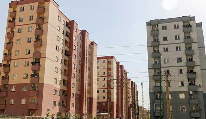 اجاره یک واحد مسکونی در منطقه آذربایجان چقدر هزینه دارد؟