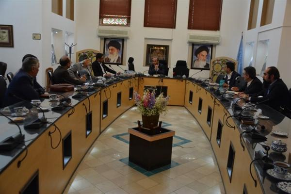 آمادگی مراکز اطلاع رسانی گردشگری یزد برای فعالیت در نوروز 98