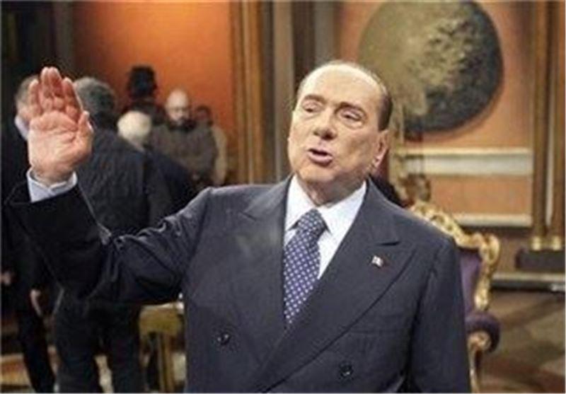 مهمترین شاهد پرونده اتهام جنسی برلوسکونی در دادگاه حاضر می گردد