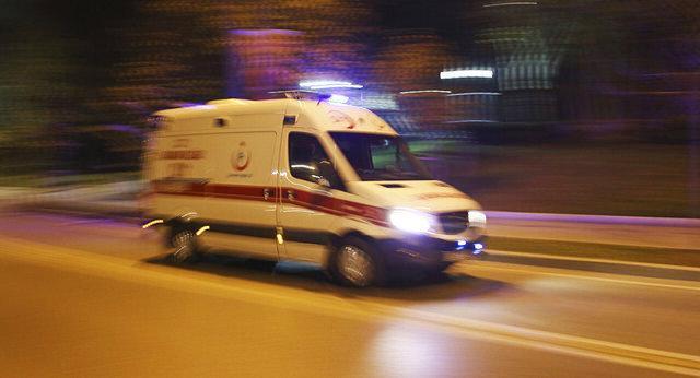 پلمپ آمبولانس خصوصی که سلبریتی جا به جا می کرد