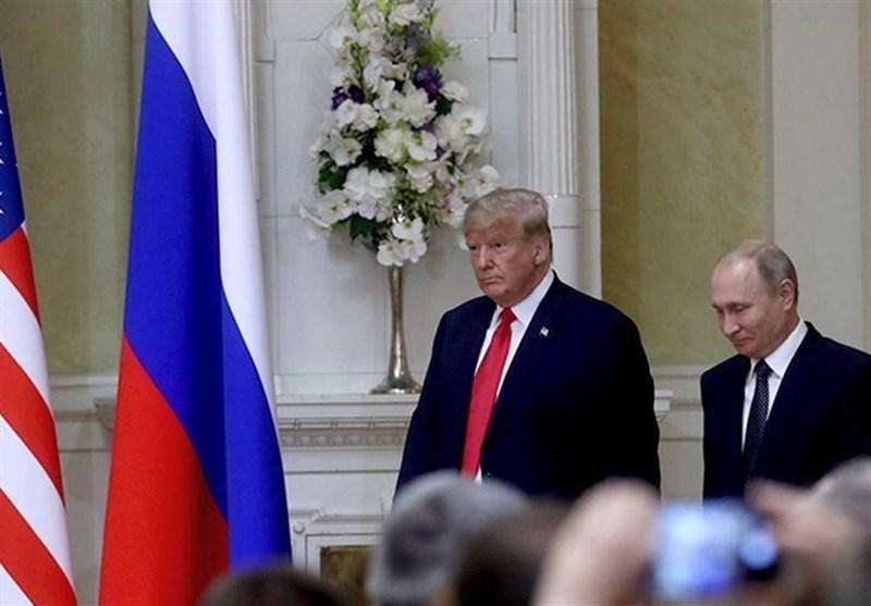ترامپ: از بازگشت روسیه به گروه-8 حمایت می کنم