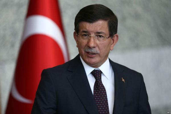 داوود اوغلو از حزب حاکم عدالت و توسعه ترکیه جدا شد