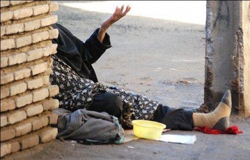 توضیحات شهرداری تهران در مورد درآمد روزانه 1.5 میلیاردی متکدیان در پایتخت