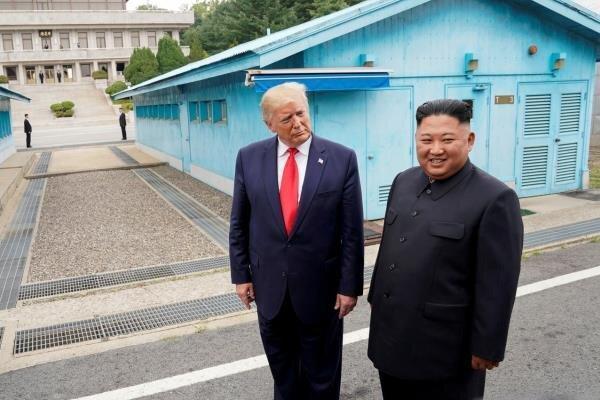 ترامپ به پیونگ یانگ دعوت شد!