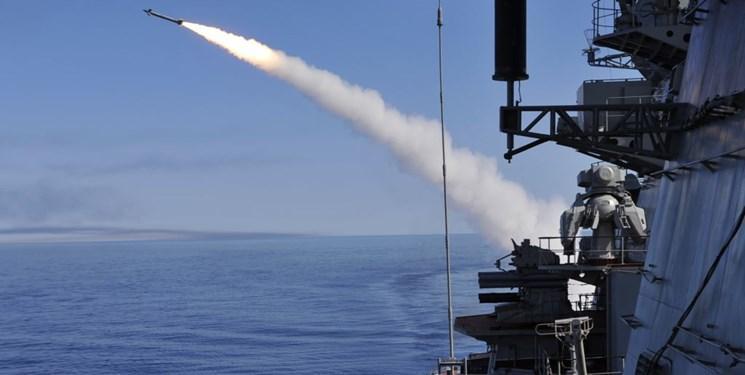 روسیه رزمایش دریایی برگزار کرد