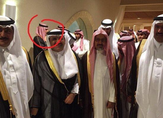 چه کسی قاتل محافظ ملک سلمان است؟