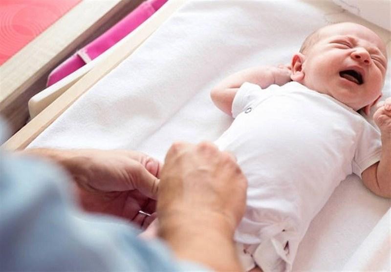 شرایط تحت پوشش بیمه قرار دریافت نوزادان