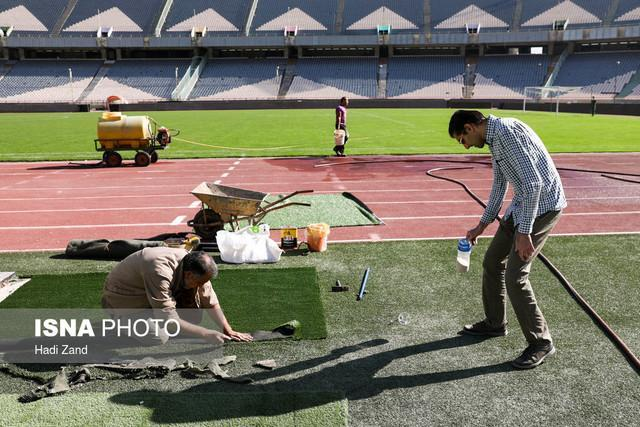 پازل ناهمگون ورزش ایران!