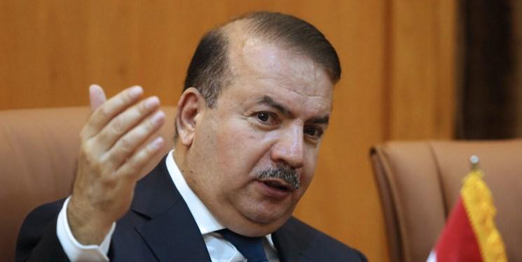 وزیر کشور عراق: بغداد همه توان خود را برای تامین امنیت زائران بکاربسته است