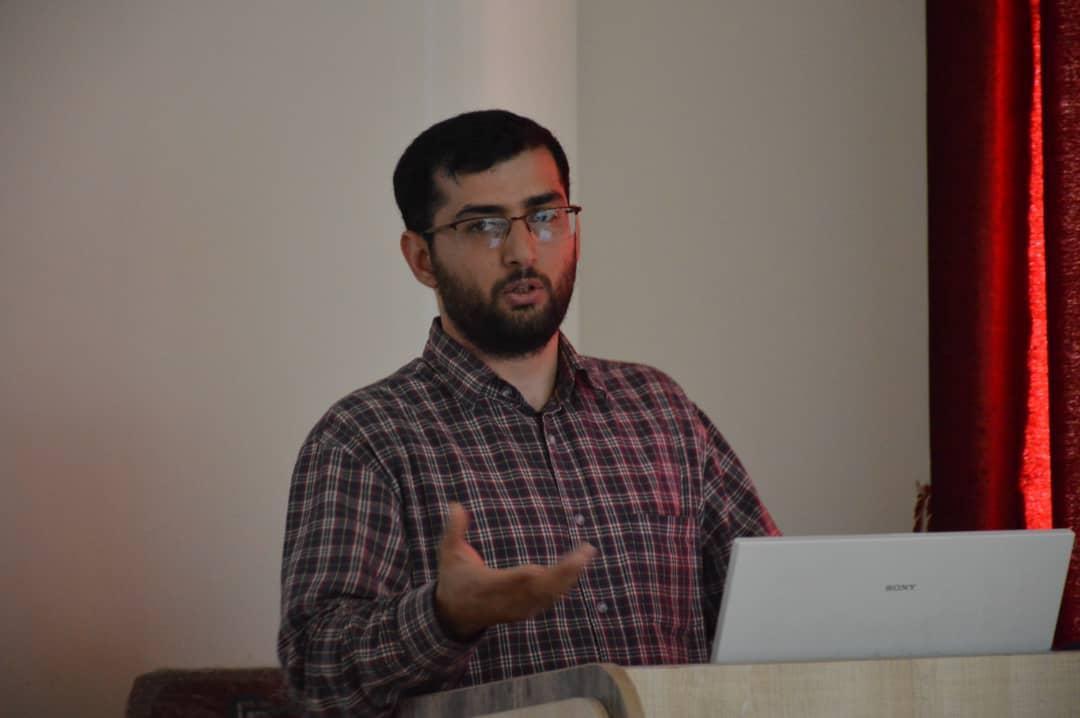 مدیران صداوسیما نیرو های انقلابی را در ساخت محتوا قبول ندارند